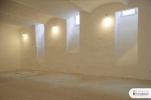 Unbefristetes saniertes Souterrainlokal/Studio/Atelier/Werkstatt
