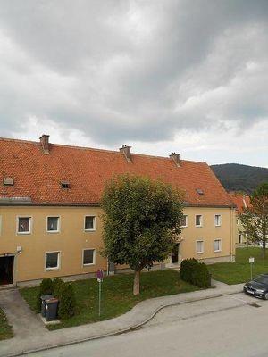 Leistbare 2-Zimmerwohnung mit ländlicher Wohnqualität, ruhige Grünlage in der beliebten WAG-Siedlung! Prov.frei!