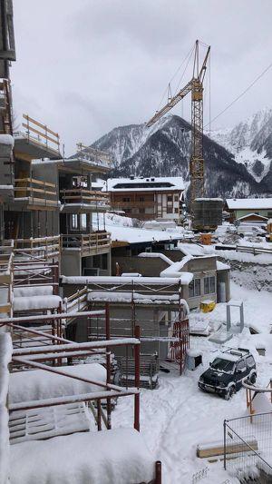 Letzte Chance! Schi und Sonnenresort Alpendorf inmitten der Sportwelt Ski Amadé!