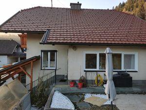 Einfamilienhaus in Himmelberg zu vermieten