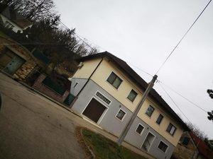 Einfamilienhaus in ruhiger Lage