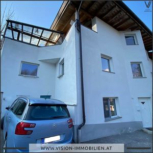 gemütliche 2-Zimmer-Terrassenwohnung in Schwaz