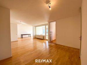 Sensationeller Weitblick über Hall: Großzügige 4-Zimmer-Wohnung ab Mai verfügbar - Miete