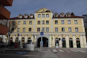 2-Zimmer- Mietwohnung im Zentrum von Grieskirchen