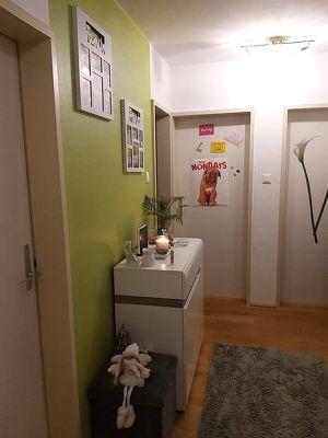 3-Zimmer Wohnung in Hochrum zur Vermietung
