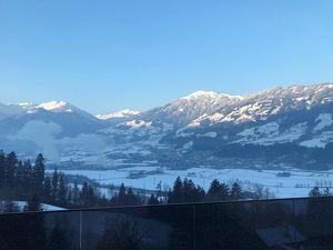 Erstbezug! Neubauwohnung mit Traumblick im Zillertal