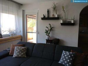Großzügig wohnen: familienfreundliche 3-Zimmer-Wohnung in St. Michael im Burgenland