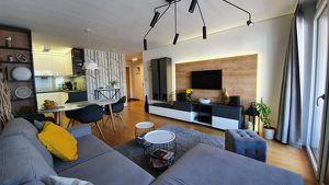 Wunderschöne und moderne Wohnung in zentraler Lage in Hall in Tirol