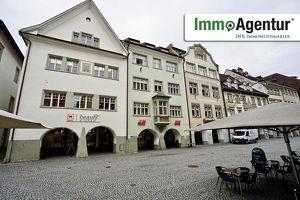 Großzügige 3,5 Zimmerwohnung in der Feldkircher Innenstadt zu vermieten
