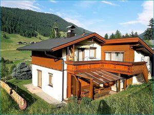 ERFOLGREICH VERMITTELT - Ferienhaus zur Miete im Bergsteigerdorf - Entspannung und Erholung garantiert