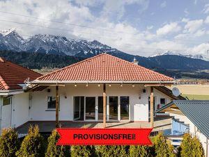 Baumkirchen: Bungalow provisionsfrei zu verkaufen