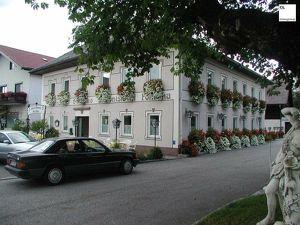 Traditionsgasthaus mit besonderem Flair