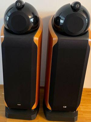 Bowers & Wilkins 802D Paar Lautsprecher