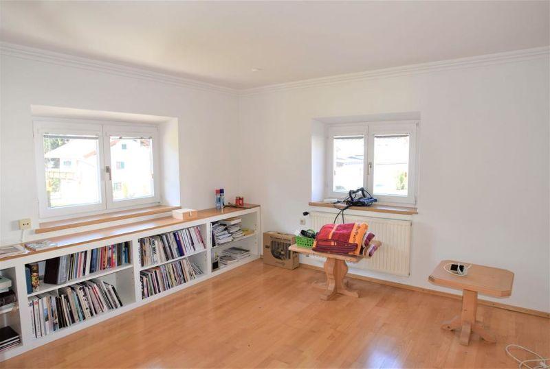 5 Zimmer Wohnung in ruhiger Lage in Ellmau