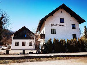Ablösefrei! Umsatzstarker großer Gasthof nahe Waidhofen/Ybbs