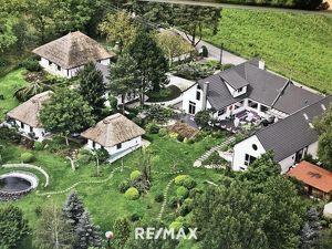 Einzigartige Immobilie - unbeschreiblich - schön! Provisionsfrei für den Käufer!