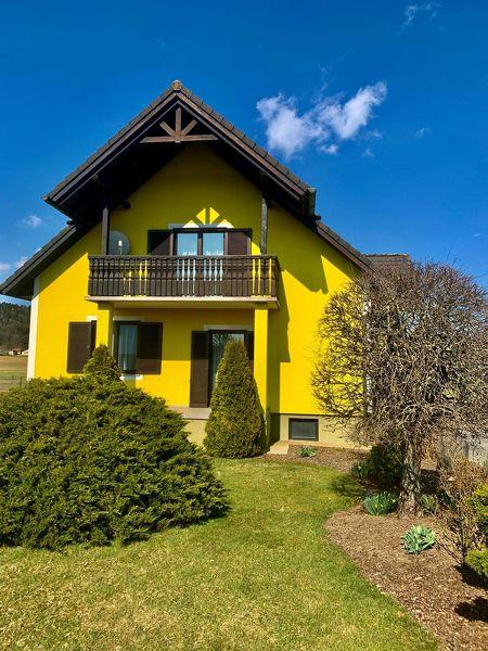 Wohnen - Leben - Naturgenießen Wohnhaus mit Nebengebäuden und viel Grund