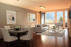VERMIETUNG: Entzückende 3-Zimmer-Wohnung mit Terrasse!