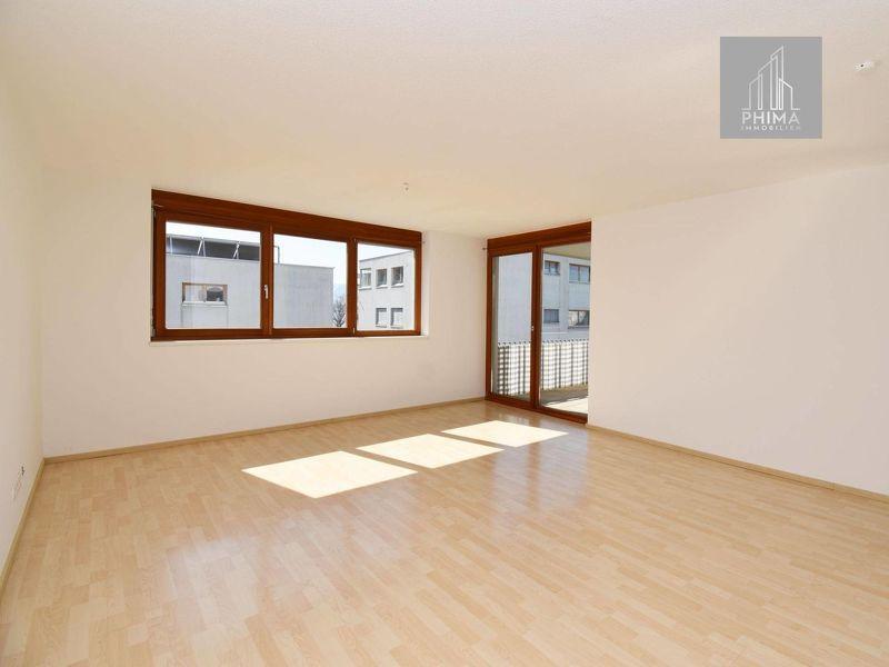 2-Zimmer Dachgeschosswohnung mit Seeblick!