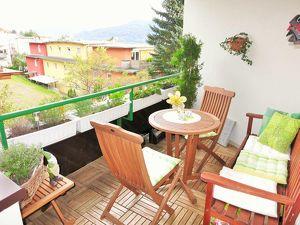 Gemütliche 2-Zimmerwohnung in ruhiger Wohnlage von Innsbruck-Hötting