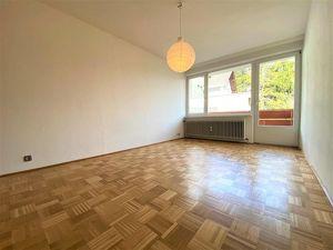 3-Zimmer-Wohnung im Grünen in Bestlage Innsbruck-Hötting zu mieten!