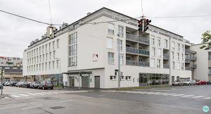 Gewerbefläche im Erstbezug / 1000 m² Nutzfläche / große Auslagenfront / 35 Parkplätze möglich