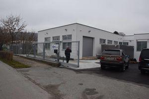 PREISREDUZIERUNG - Lagerhalle, Erstbezug, Küche, Büro