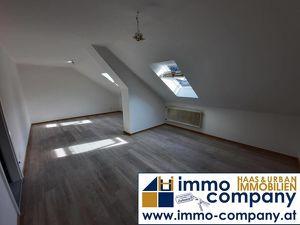 Helle 3-Zimmer Wohnung - Zentral in Arnoldstein