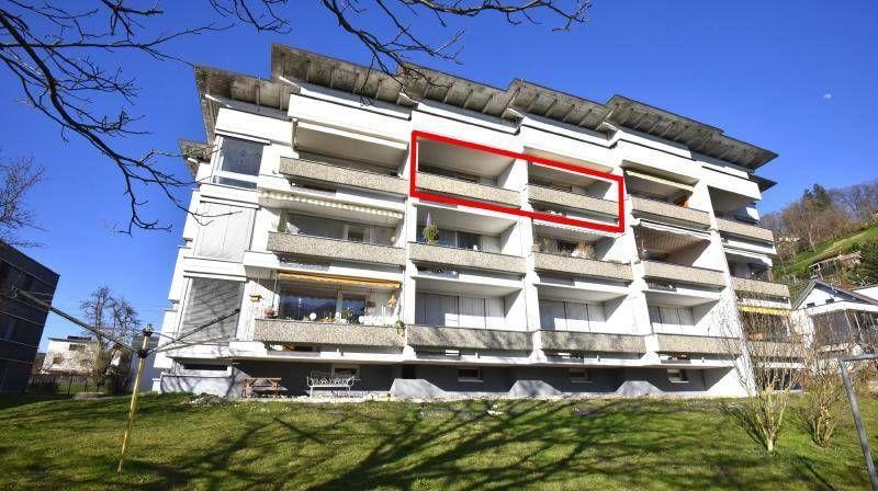 Kapitalanlage - 2,5 Zimmerwohnung in Dornbirn zu verkaufen!