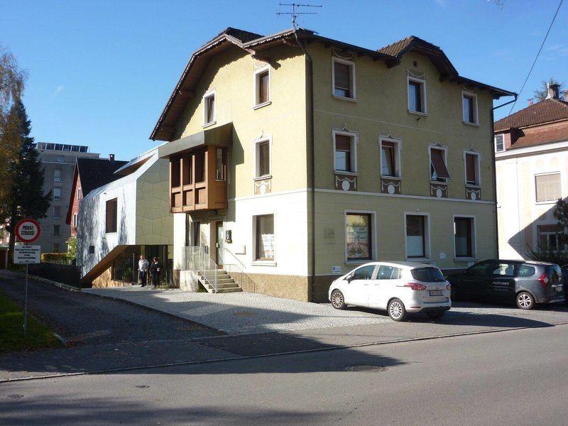 Schöne 4,5 Zimmerwohnung in Hohenems wird frei!!