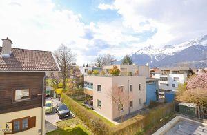 Helle 3-Zimmer-Neubau-Wohnung in ruhiger Lage