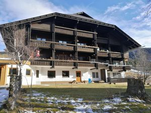 Bad Kleinkirchheim , St. Oswald  Dachgeschosswohnung direkt im Skigebiet