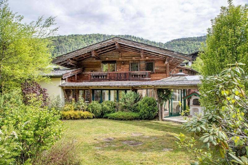 Exklusive Landhausvilla am Fuße des Wilden Kaiser