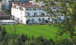 <b>MIETE/ 1-Zimmergartenwohnung in Innsbruck-Pradl</b>