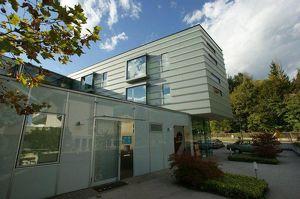 Stylische Wohnung in Velden