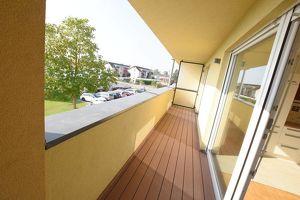 8077 Gössendorf: Lichtdurchflutete 2-Zimmer-Wohnung mit Balkon!