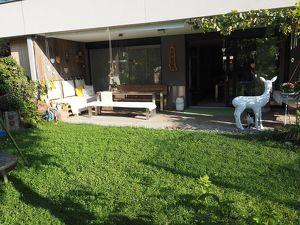 4-Zi. Gartenwohnung Dornbirn
