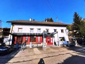 Uriger Gasthof mit Gastgarten, Weinkeller, Wohnung, Personalzimmer