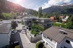 Traumhafte Singlewohnung ab Mai 2021 beziehbar. Sichern Sie sich jetzt ein elegantes Apartment in schönster Sonnenlage - provisionsfrei!
