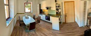 Ruhige 2 Zimmer Wohnung in Mühlbachl ( Matrei am Brenner ) ab Mai