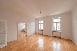 ideal geschnittene 3 Zimmer Wohnung (90m²) am Einsiedlerplatz - ab sofort!