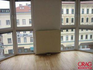 Direkt auf der Wiedner Hauptstraße, helle 2 Zimmer Wohnung - zu Mieten 1050 Wien