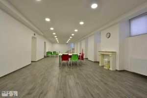 Erstklassig sanierte Gewerbefläche für zahlreiche Nutzungsmöglichkeiten in Währing