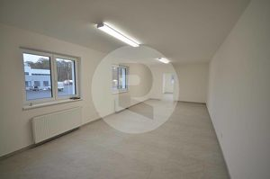 Geräumige kompakte Bürofläche in Graz-Thalerhof inkl. Parkplätze!