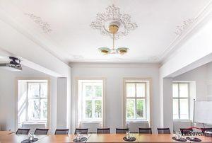 TOPLAGE - Großzügiges Büro im Mezzanin eines Altbauhauses