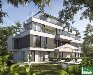 SCHLÜSSELFERTIG!!! Tolles Objekt, große Dachterrasse, Nahe BHF Floridsdorf umgeben von viel Natur!
