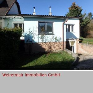 Einfamilienhaus in St. Pölten-Wagram