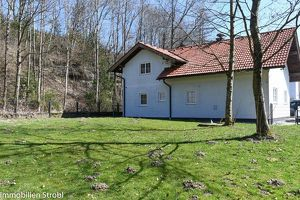 Einfamilienhaus mit Charme in Obertrum am See