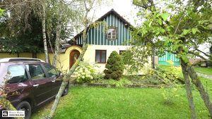 Haus mit Garten - nur 5 Minuten von Hollabrunn entfernt