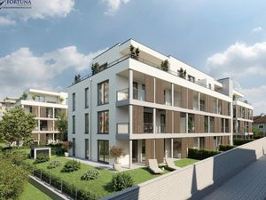 Top! Hochwertige 4 Zimmer Wohnung - Sensationelle Lage Nähe TU-Inffeld Graz!